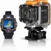 BenQ SP2: akční kamera ovládaná přes hodinky
