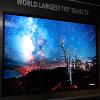 Bezešvá modulární TV Samsung
