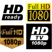 HD Ready vs. Full HD: fakta a dohady