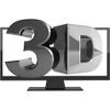 Korejci končí se 3D