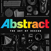 Abstract: pronikněte do světa designérů (dokument)