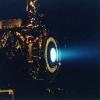 Iontový motor NEC pro komerční satelity