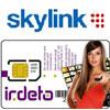 Karty Skylink ICE (Výměna) nefungují ve starších přijímačích