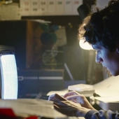 Netflix vydal interaktivní film Black Mirror: Bandersnatch