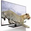 Přichází štíhlé a velké TV Toshiba VL963