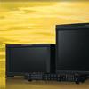 Profi OLED monitory Sony: první svého druhu
