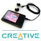 Creative ZEN: dokonalý minipřehrávač?