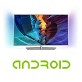 Philips 55PFT6510: Android TV ve velkém?