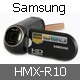 Samsung HMX-R10: o 25° lepší zážitek?