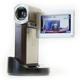 Sony HDR-TG3E: Full HD do kapsy