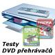 Test 13 DVD přehrávačů: úvod