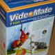 Test DVB-T PCI: Compro VideoMate T100