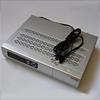 Test DVB-T set-top-boxů: Sencor SDB-1004T