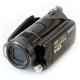 Test kamer nad 20 000: Sony HDR-CX11E
