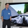 Sharp uvádí nové LCD AQUOS
