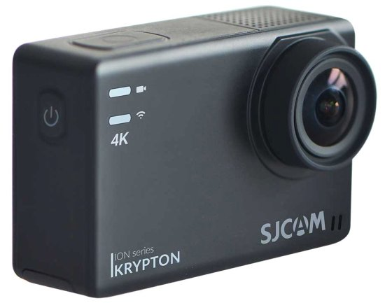 SJCAM ION Krypton 4K