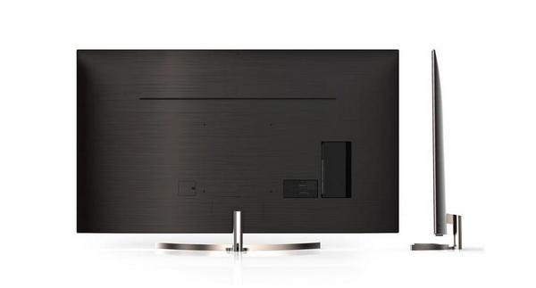 Letošní LG Super UHD TV nabídnou černou skoro jako OLED | TV