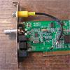 Úprava TV karty AVERTV GO 007 pro připojení kompozitního videosignálu